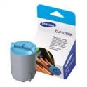 Toner Samsung CLP-C300A/ELS cyan CLP-300/N