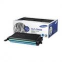 Toner Samsung CLP-C660B/ELS cyan CLP-610ND/CLP-660N/D