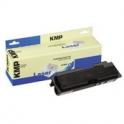 Toner Kyocera/KMP K-T2/komp. TK-17 kit / schwarz