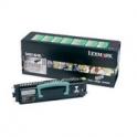 Toner Lexmark 34016HE E33x,E34x schwarz / Return Prog.