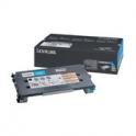 Toner Lexmark C500H2CG / cyan